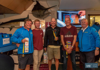 The Tuna Masters Cape Town 2018 By Sean Todd 45