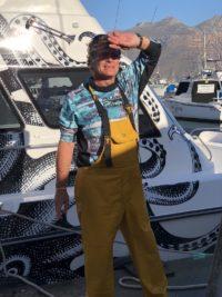 deep sea fishing charters cape town fishing tuna fishing hout bay 10104