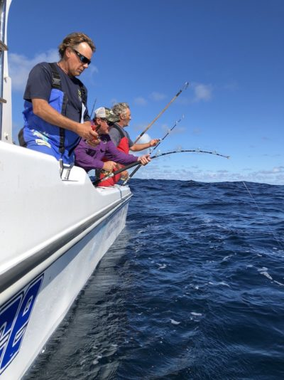 deep sea fishing charters cape town fishing tuna fishing hout bay 10109